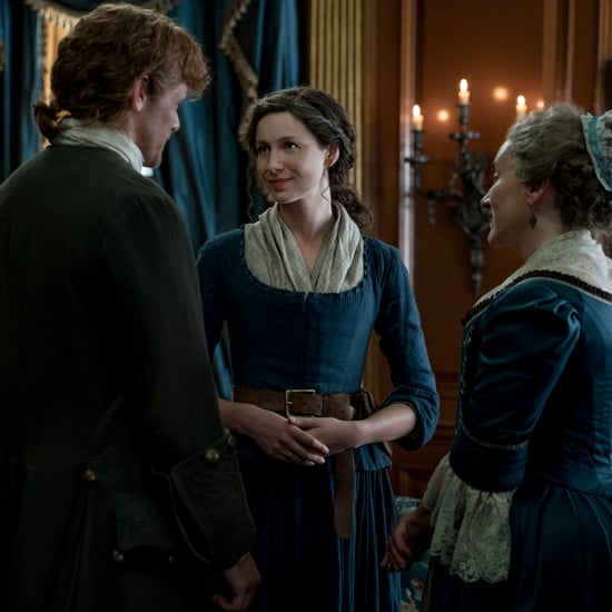 When Does Season 5 of Outlander Premiere?
