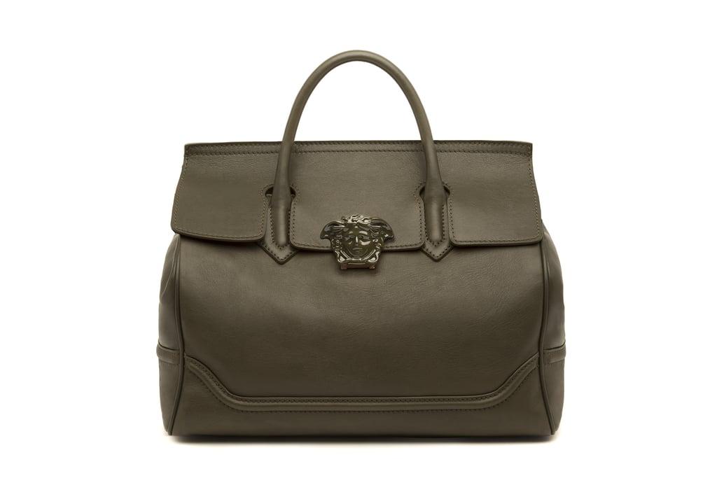 b75c05088c Versace Palazzo Empire Bag Campaign