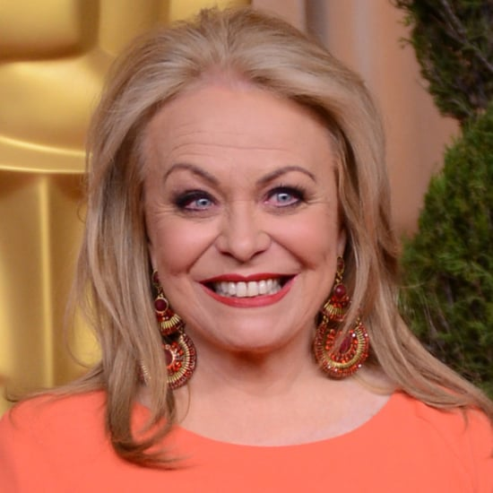 Jacki Weaver Interview at Oscars Luncheon