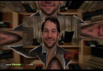 Download Free Paul Rudd Screensaver From Funny or Die