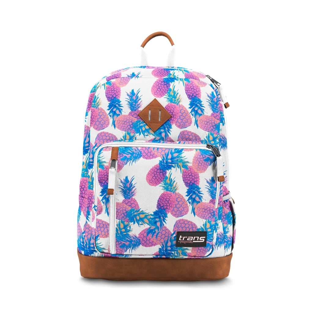Pastel Pineapples Trans by JanSport Dakoda Daypack | Best