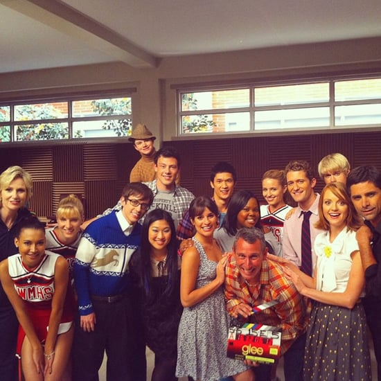 Glee Cast Tweets About the Series Finale