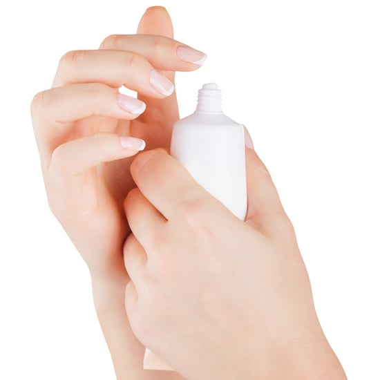 Other Ways to Use Hand Cream