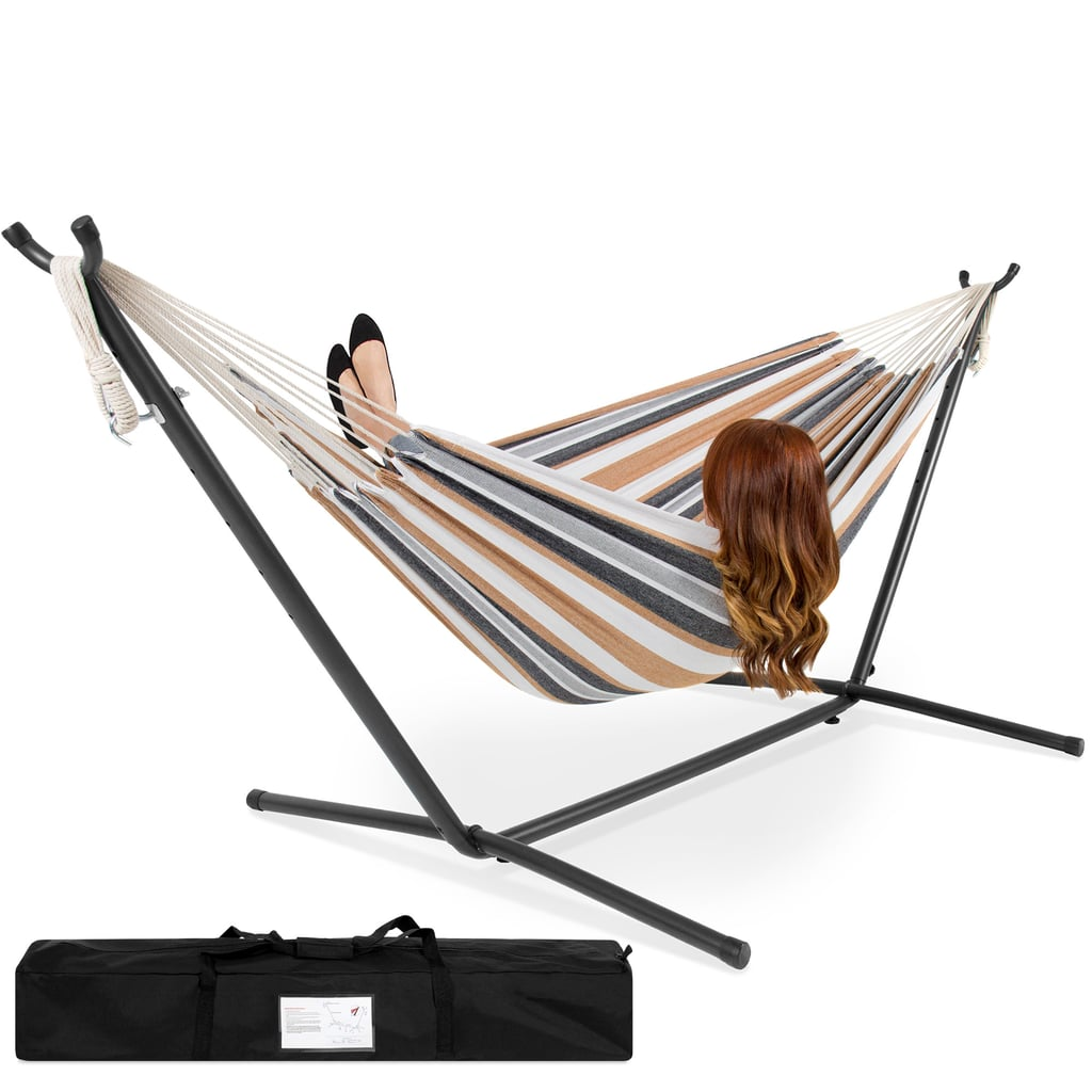 Double Hammock Set