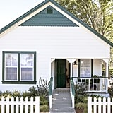 A Bold First Impression
