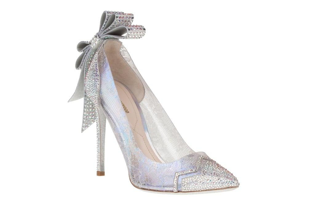 The Shoe: Nicholas Kirkwood