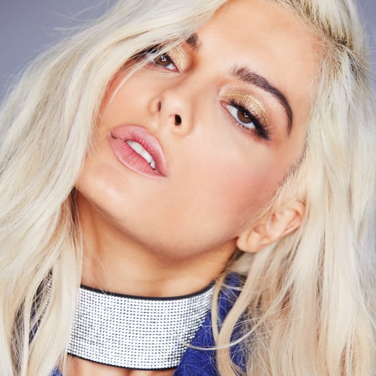 Bebe Rexha in Dubai Interview