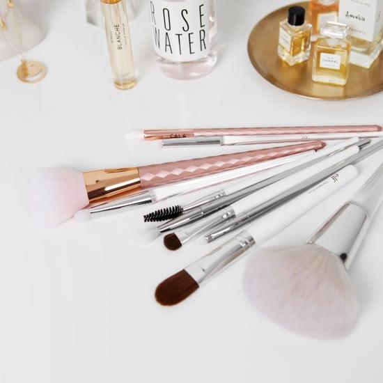 Brushean Electric Makeup Brush Sanitizer on Kickstarter