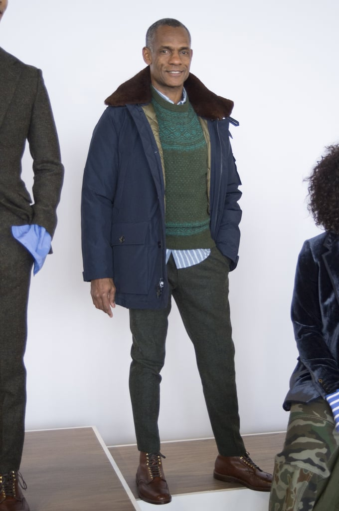 You'll Want Every Single One of J.Crew's Fall '17 Looks in Your Closet