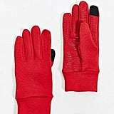 Don't freeze your hands off while checking your phone thanks to the Tech E-Touch Glove ($22). It has specially designed fingertips so you can stay warm and text.