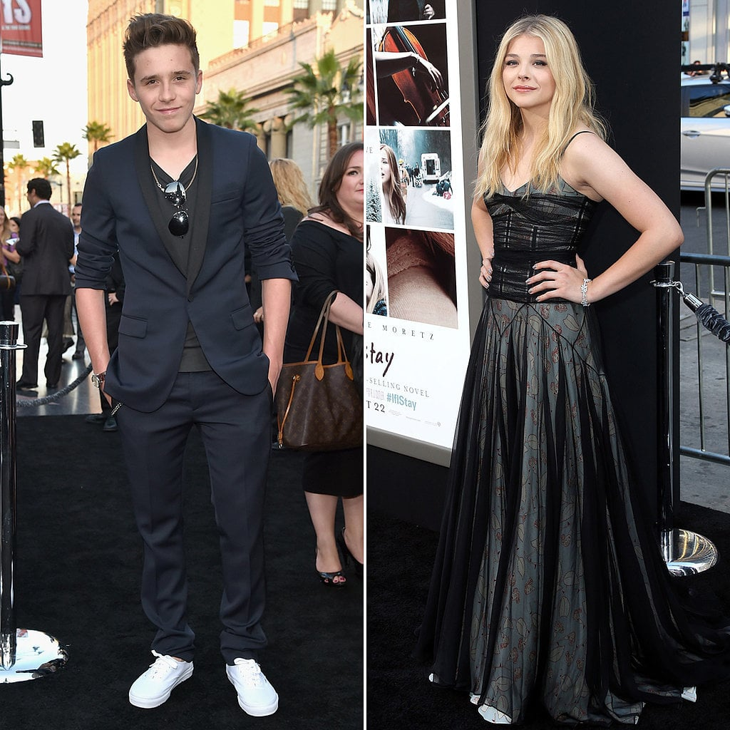 August 2014: A Big Premiere Date Night