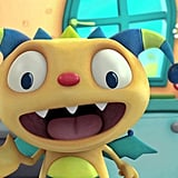 Henry Hugglemonster Henry navigates relatable ins and outs of a preschooler's day-to-day interactions, including tricky emotions.