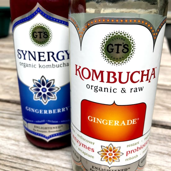 What Happens When You Drink Kombucha Every Day?