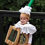Baby Frappuccino