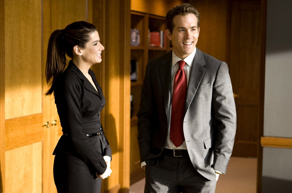Andrew in The Proposal