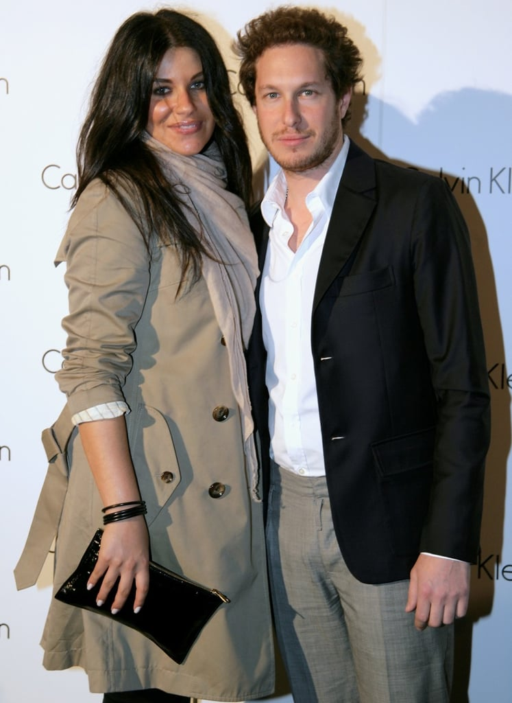 Fashion Designers Camilla and Marc Freeman
