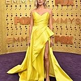 كريستين كافياري في حفل جواز الإيمي 2019