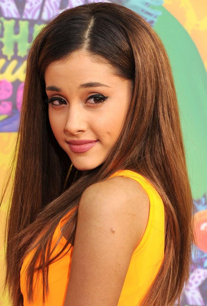 Nickelodeon's Kids' Choice Awards, 2014
