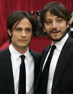 Gael Garcia Bernal and Diego Luna Cast in Will Ferrell Spanish-Language Comedy Casa de Mi Padre