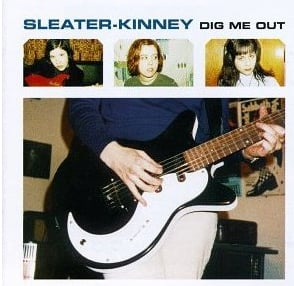 Getting Into: Sleater-Kinney