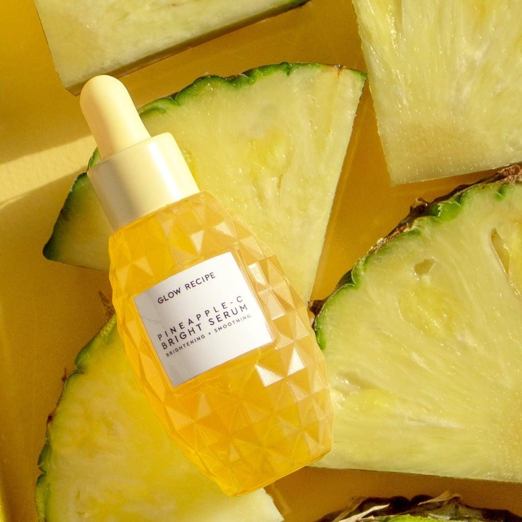 Glow Recipe Pineapple C Bright Serum Review