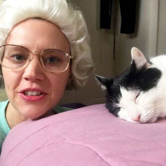 "Watch Kate McKinnon's Cat Shine in SNL ""Whiskers R We"" Skit"