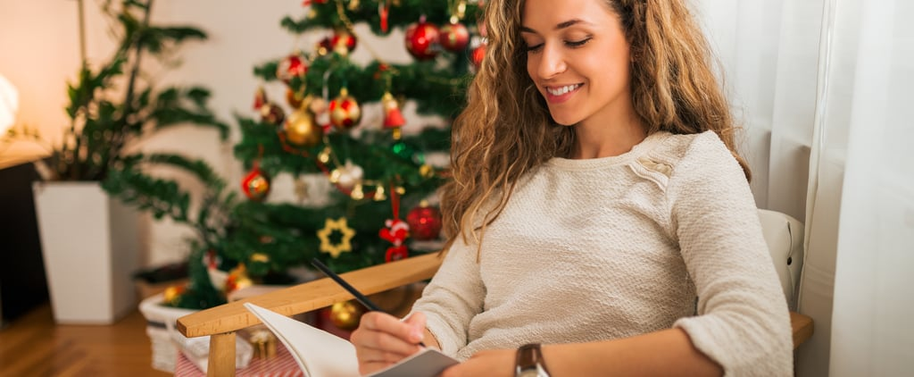 Self-Care and Gratitude Journals to Gift During Holidays