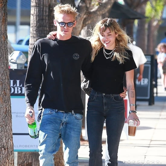 Miley Cyrus Reformation Jeans on Sale 2019