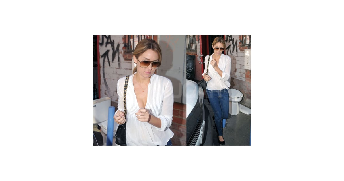 is lauren conrad dating someone Lauren conrad biography with  their companionship had decayed after montag started dating spencer pratt later in 2007, lauren showed the funny side of herself .