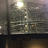 Space Mountain With the Lights On