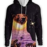 The Polar Sunset Hoodie ($60)