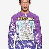 Disney Hercules Hydra Long-Sleeve T-Shirt