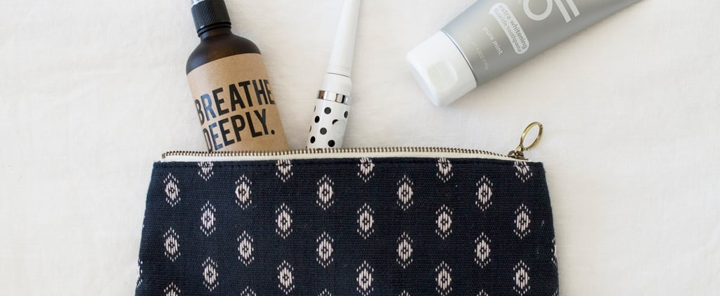 Best Beauty Products For Your Gym Bag