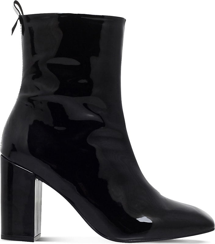 Stop Working and Start Shopping — We Found the 29 Best Black Boots For Fall