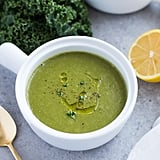Detoxifying Kale Soup