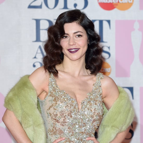 Marina and the Diamonds Beauty