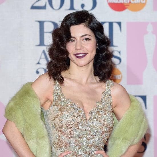 Marina and the Diamonds Beauty