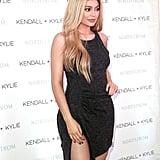 Kylie's Kendall + Kylie Look