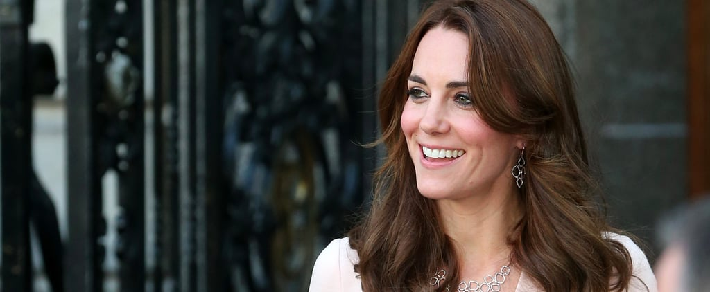 Kate Middleton's Worn 10 Outfits That Are So Charlotte York