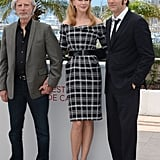 Nicole Kidman Cannes Film Festival Photocall Pictures