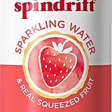 Spindrift Strawberry
