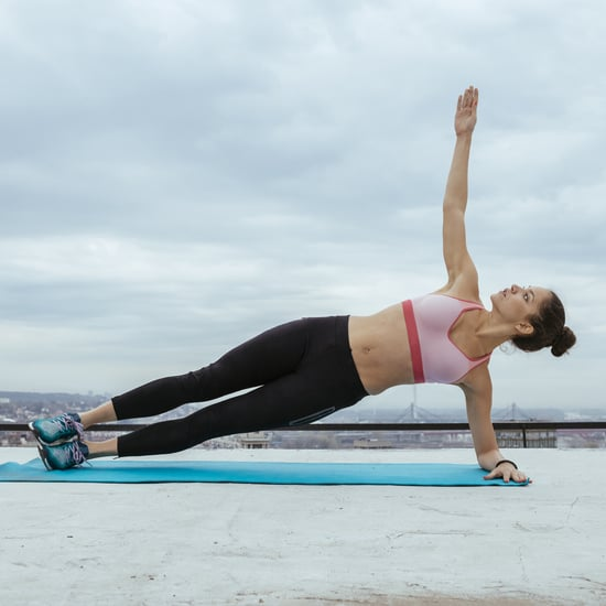 Best Yoga Sequences For Abs