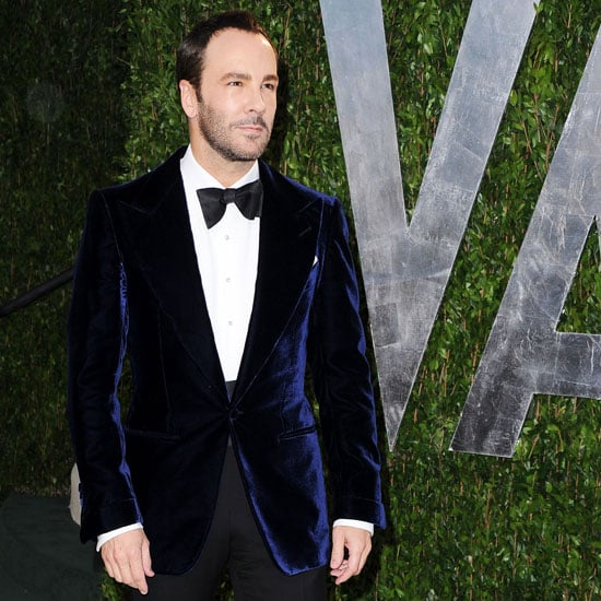 Tom Ford to Have 'Proper' Fashion Week Show with Bloggers!