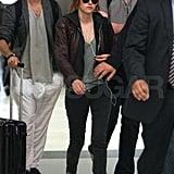 Photos of Kristen Stewart