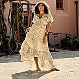Doen Antoinette Dress