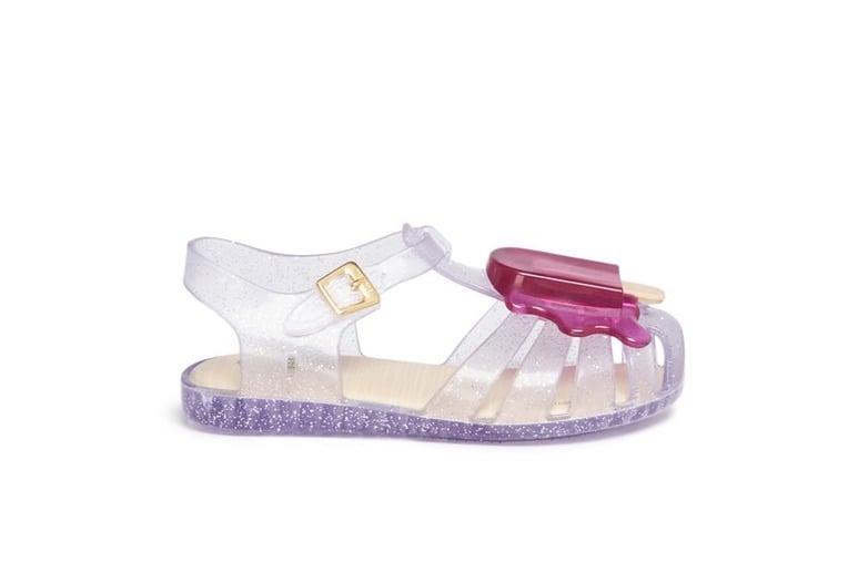 Melissa 'Aranha' Popsicle Sandals
