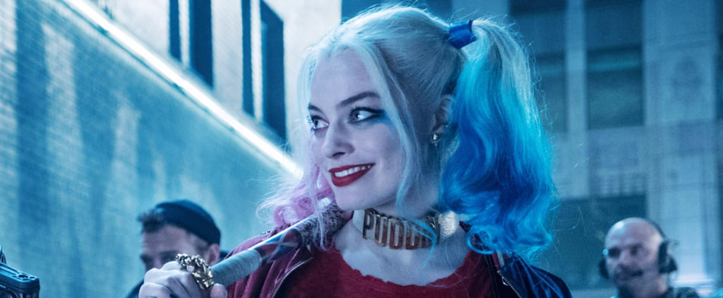 Harley Quinn Spinoff Movie Details