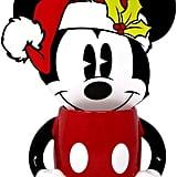 Holiday Disney Mickey Mouse Double Handle Mug