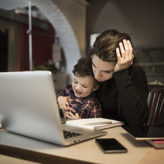 What to Say When You Lose Patience With Your Kids