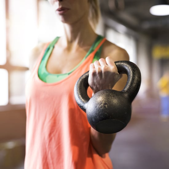Kettlebell Workouts Straight From YouTube You Can Do at Home